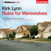 Rules for Werewolves Audiobook, by Kirk Lynn