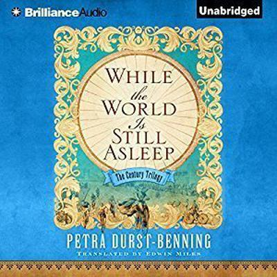 While the World Is Still Asleep Audiobook, by