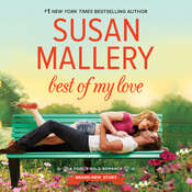 Best of My Love, by Susan Mallery