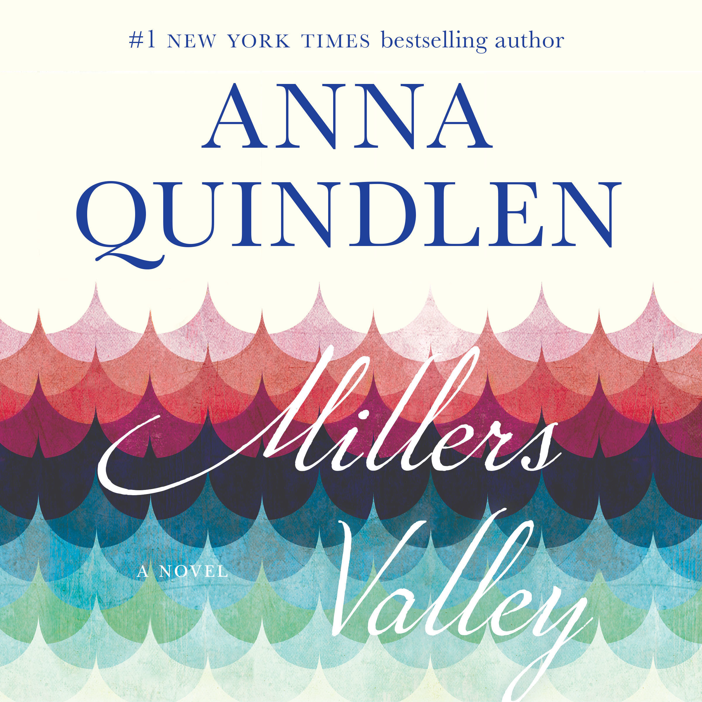 Printable Miller's Valley: A Novel Audiobook Cover Art