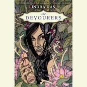 The Devourers Audiobook, by Indra Das