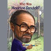 Who Was Maurice Sendak? Audiobook, by Janet Pascal