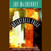 Brightness Falls Audiobook, by Jay McInerney
