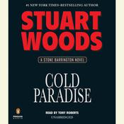 Cold Paradise Audiobook, by Stuart Woods