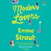 Modern Lovers, by Emma Straub
