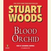 Blood Orchid, by Stuart Woods