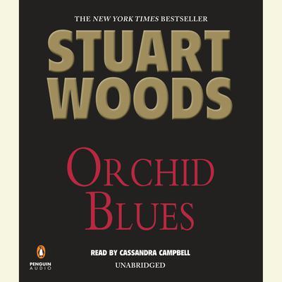Orchid Blues Audiobook, by Stuart Woods