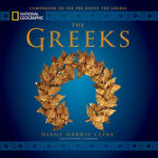 The Greeks Audiobook, by Diane Harris Cline