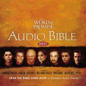 NKJV Word of Promise: Complete Audio Bible Audiobook, by Thomas Nelson Publishers