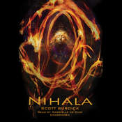 Nihala, by Scott Burdick