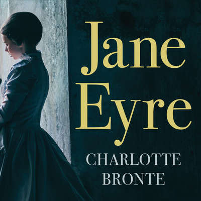 Jane Eyre Audiobook, by Charlotte Brontë
