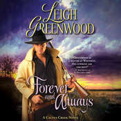 Forever and Always: A Cactus Creek Novel, by Leigh Greenwood