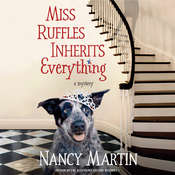 Miss Ruffles Inherits Everything Audiobook, by Nancy Martin