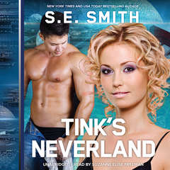 Tink's Neverland Audiobook, by S.E. Smith