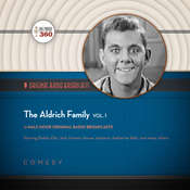 The Aldrich Family, Vol. 1, by Hollywood 360