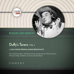 Duffy's Tavern, Vol. 1 Audiobook, by Author Info Added Soon