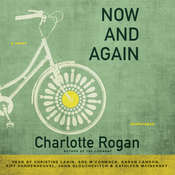 Now and Again Audiobook, by Charlotte Rogan
