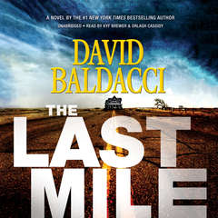 The Last Mile Audiobook, by Author Info Added Soon