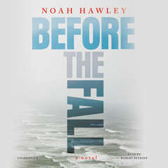 Before the Fall Audiobook, by Noah Hawley