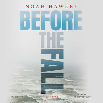 Before the Fall Audiobook, by