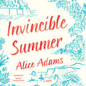Invincible Summer Audiobook, by Alice Adams