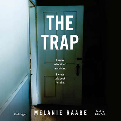 The Trap Audiobook, by Melanie Raabe