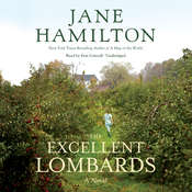 The Excellent Lombards, by Jane Hamilton