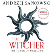 The Tower of Swallows, by Andrzej Sapkowski
