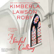 A Sinful Calling Audiobook, by Kimberla Lawson Roby