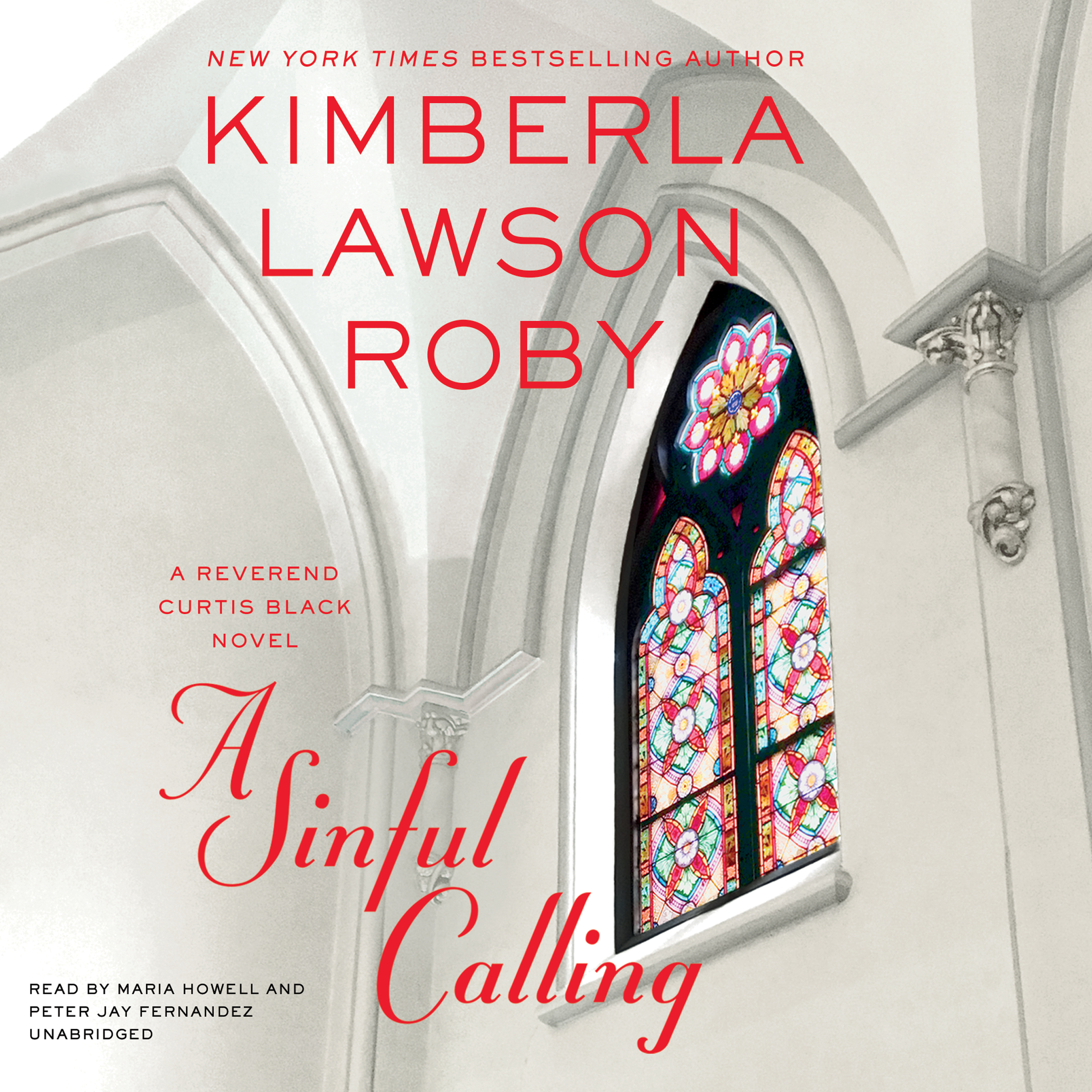 Printable A Sinful Calling Audiobook Cover Art