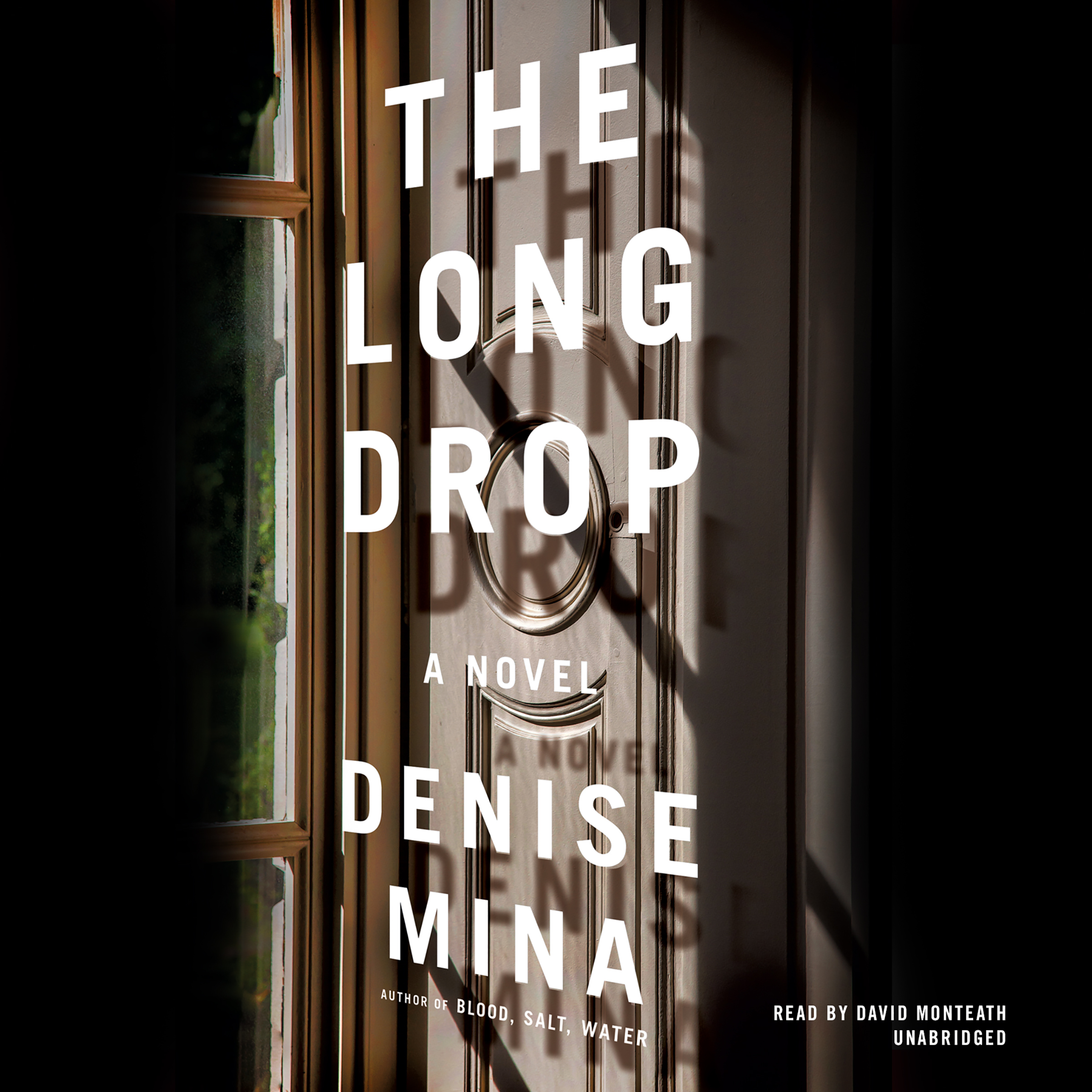 Printable The Long Drop: A Novel Audiobook Cover Art