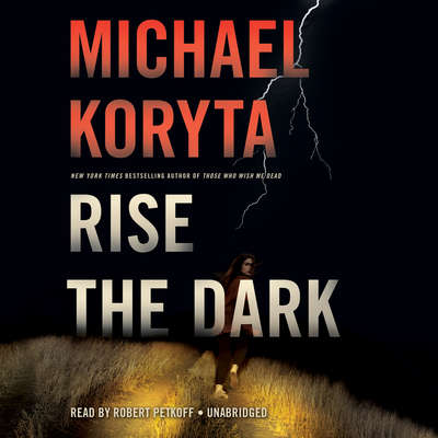 Rise the Dark Audiobook, by