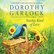 Sunday Kind of Love Audiobook, by Dorothy Garlock