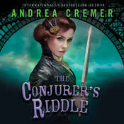 The Conjurer's Riddle Audiobook, by Andrea Cremer