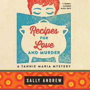 Recipes for Love and Murder Audiobook, by Sally Andrew