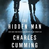 The Hidden Man: A Novel Audiobook, by Charles Cumming, Charles Cummings