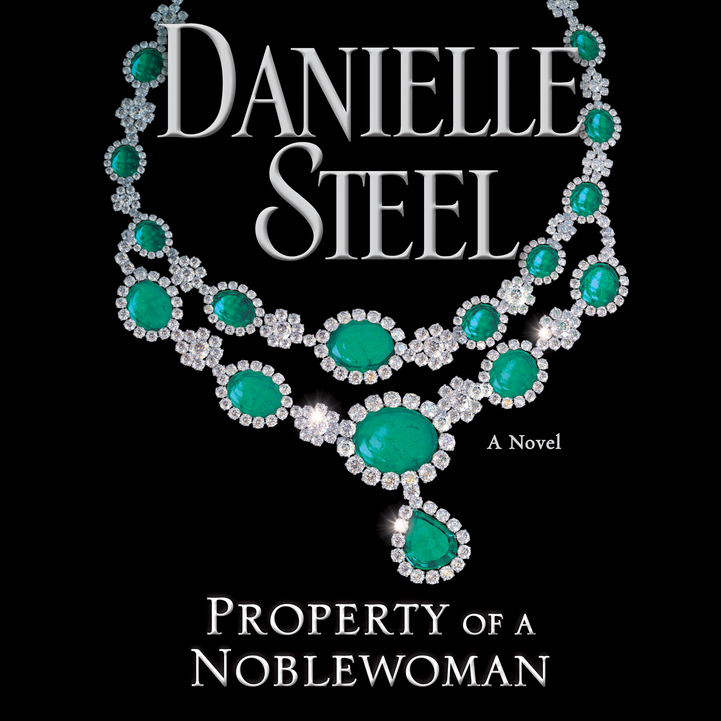 Printable Property   of a Noblewoman Audiobook Cover Art