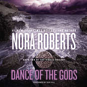 Dance of the Gods, by Nora Roberts