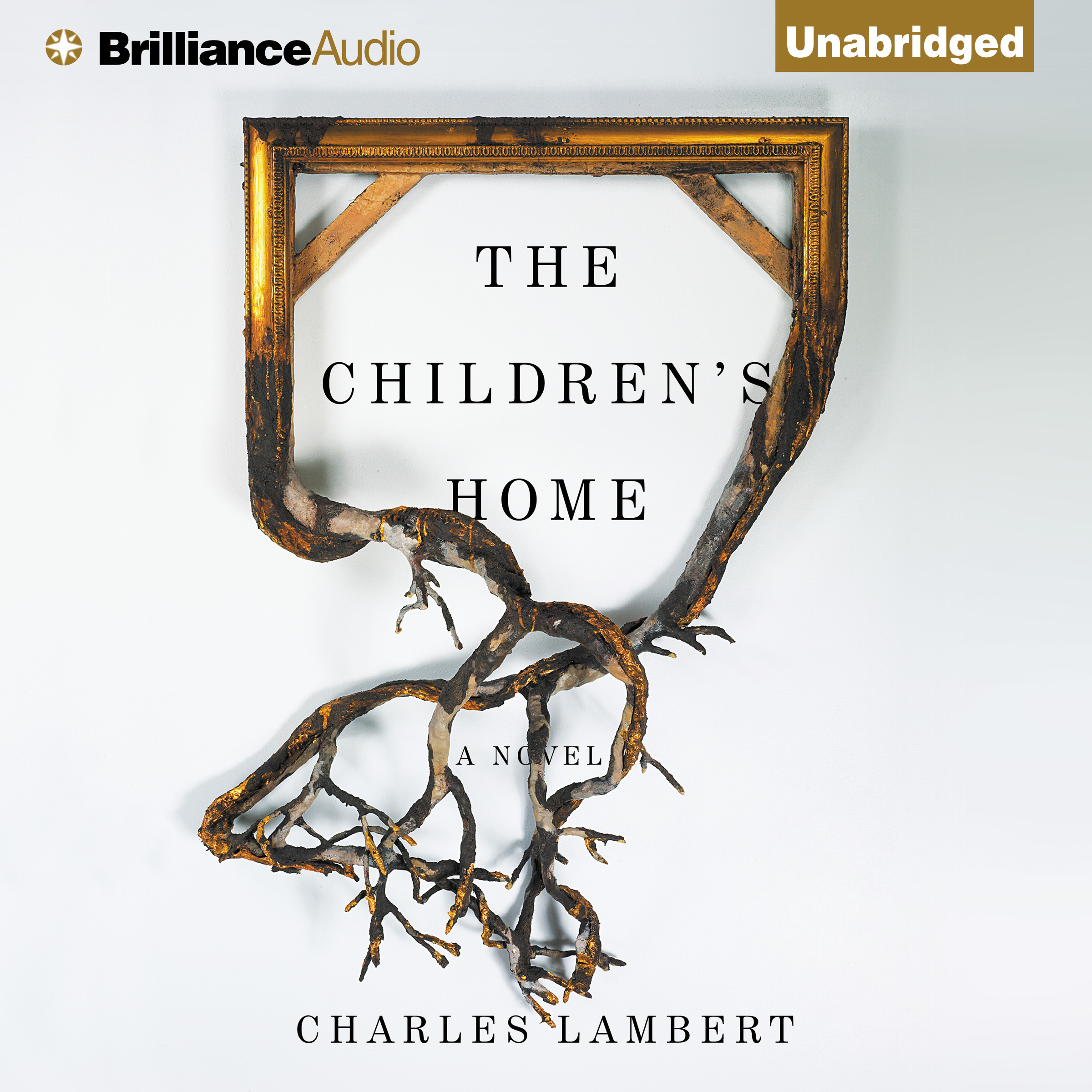 Printable The Children's Home: A Novel Audiobook Cover Art