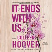It Ends with Us Audiobook, by Colleen Hoover