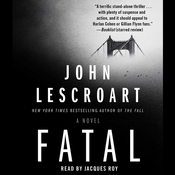 Fatal: A Novel Audiobook, by John Lescroart