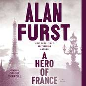 A Hero of France, by Alan Furst