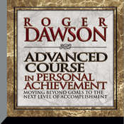 Advanced Course Beyond: Moving beyond Goals to the Next Level of Accomplishment Audiobook, by Roger Dawson