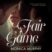 Fair Game Audiobook, by Monica Murphy