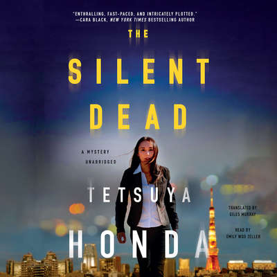 The Silent Dead Audiobook, by