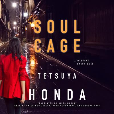 Soul Cage Audiobook, by Tetsuya Honda