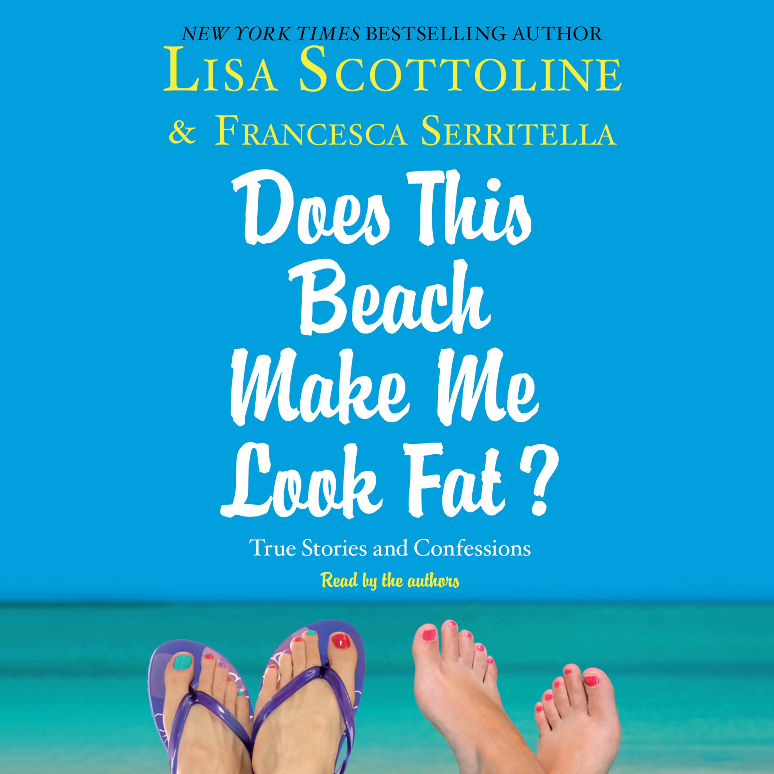 Printable For Your Information: A Does This Beach Make Me Look Fat Essay Audiobook Cover Art