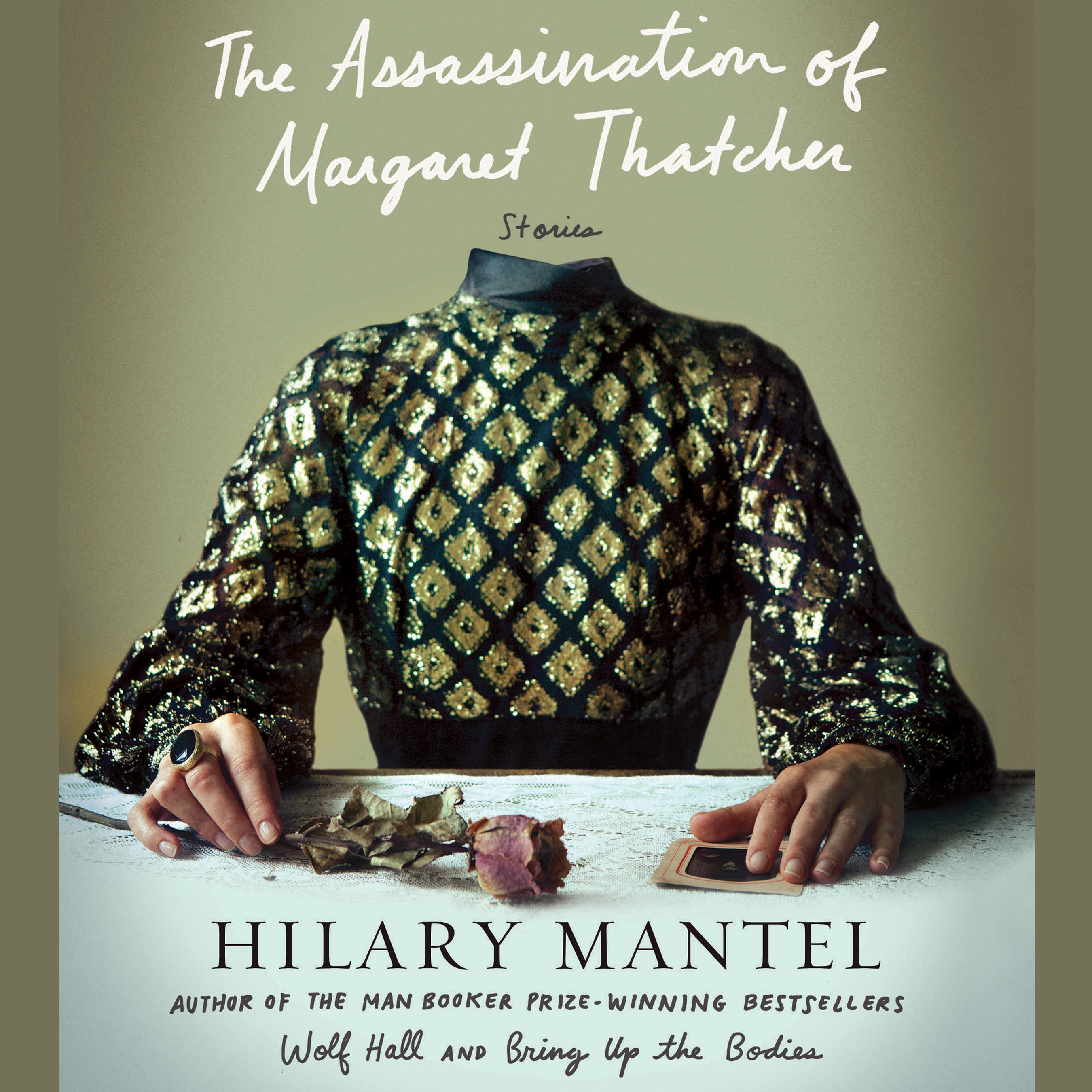 Printable Terminus:: A The Assassination of Margaret Thatcher Essay Audiobook Cover Art