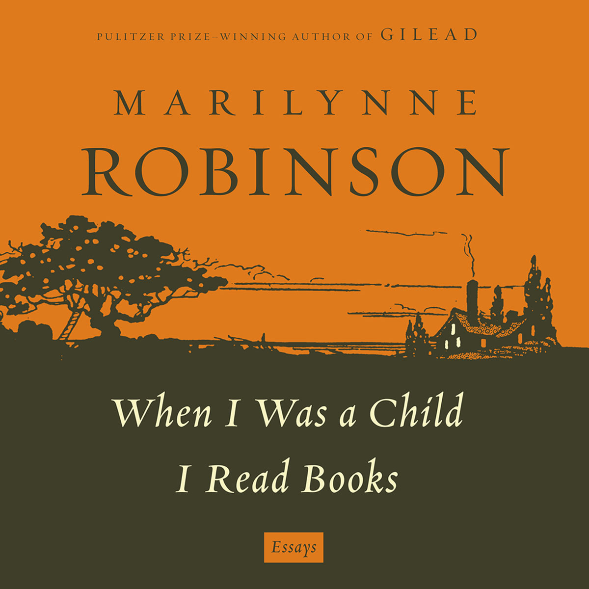 Printable When I Was a Child I Read Books: An Essay from When I was a Child I Read Books Audiobook Cover Art