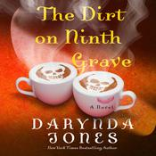 The Dirt on Ninth Grave, by Darynda Jones
